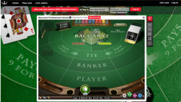 How Many Decks In Baccarat