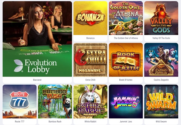 cookie casino review